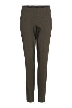 Q'Neel Khaki Lisa trouser