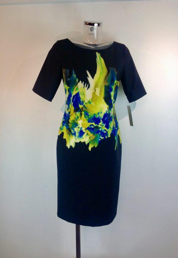 Kate Cooper Shift Dress
