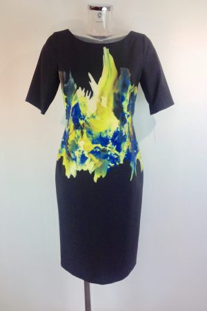 Kate Cooper Shift Dress
