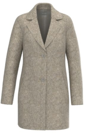 Bianca Gerty Coat