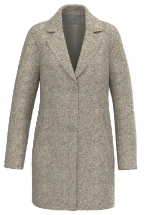 Bianca Gerty Coat