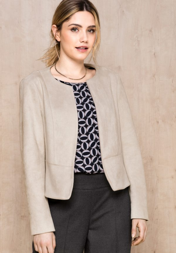 Bianca Corinna Jacket